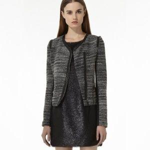 Rebecca Taylor Boucle Jacket (6)